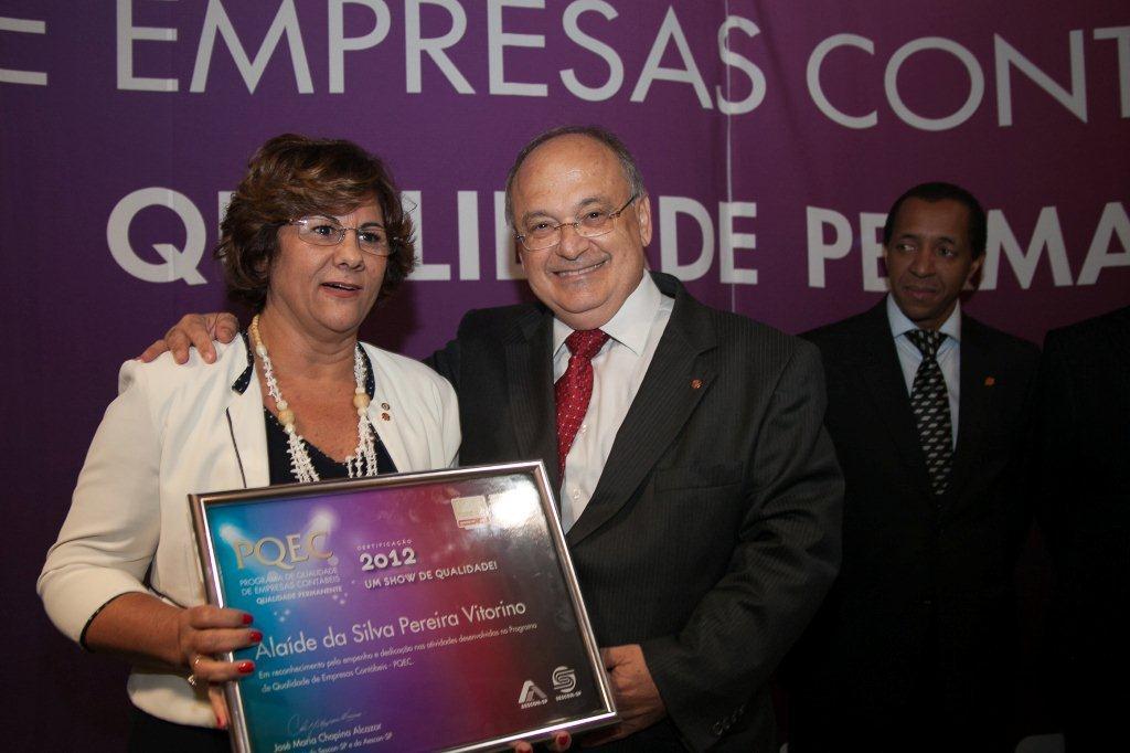 Certificação PQEC 2012