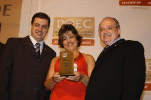 PQEC 2007 - 2