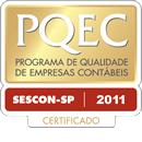 Certificação PQEC 2011