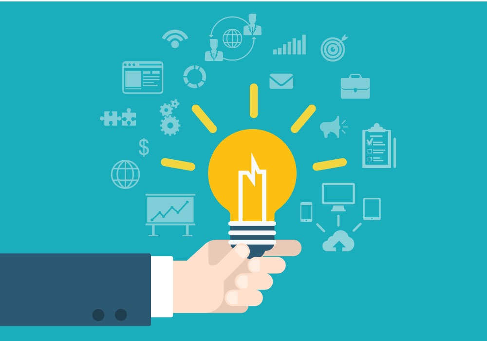 3 Passos Para Inovar Em Negócios De Tecnologia