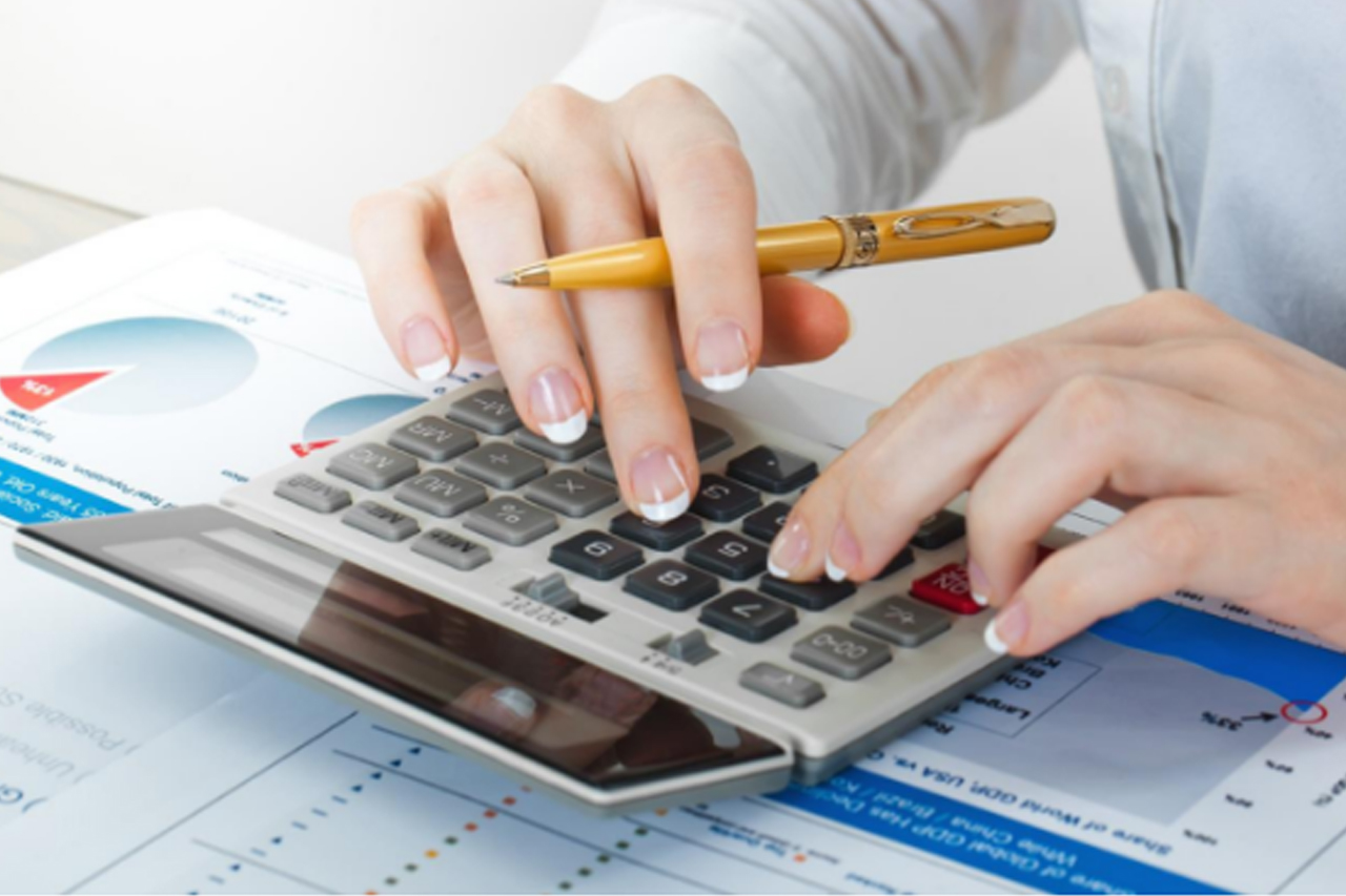 Controle De Finanças