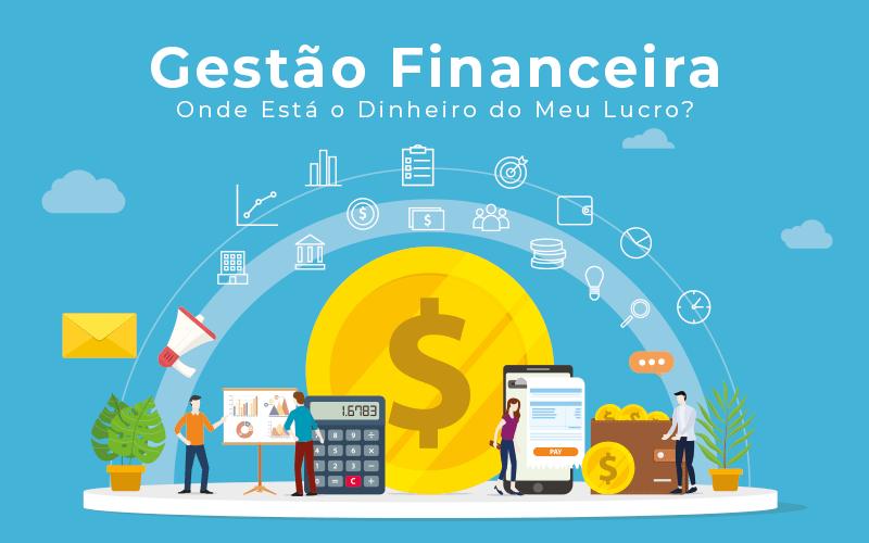 Gestão Financeira – Onde Está O Dinheiro Do Meu Lucro?