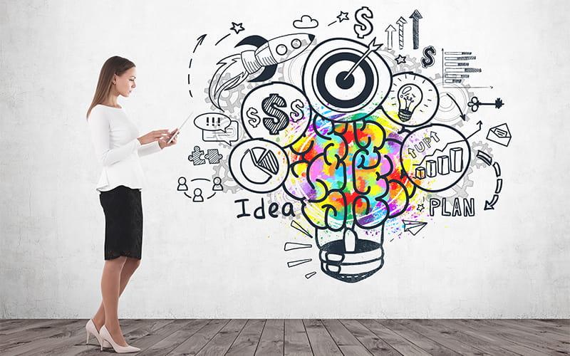 Inovação Empresarial – Saiba Como Se Destacar No Mercado!