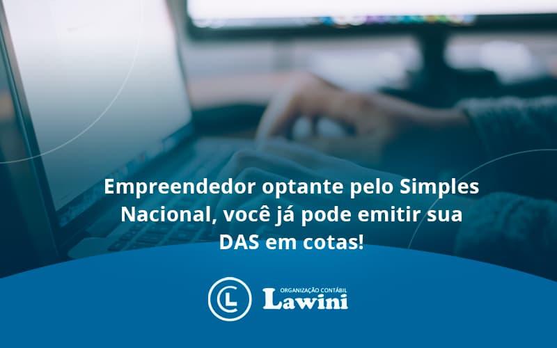 03 Lawini Contabilidade - Organização Contábil Lawini